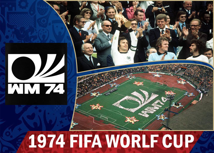 FIFA World Cup 1974