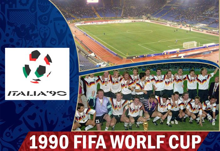 FIFA World Cup 1990
