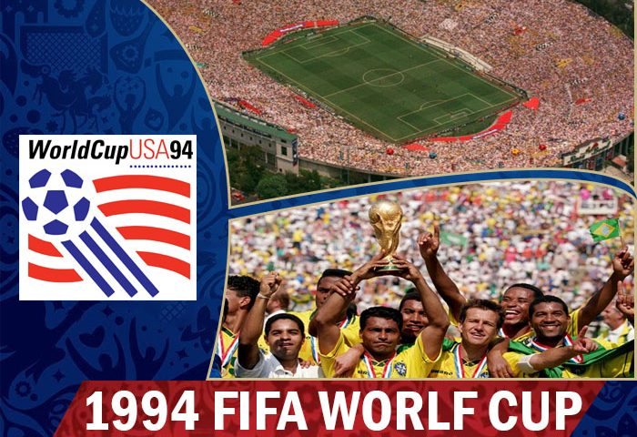 FIFA World Cup 1994