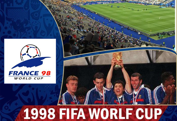 FIFA World Cup 1998