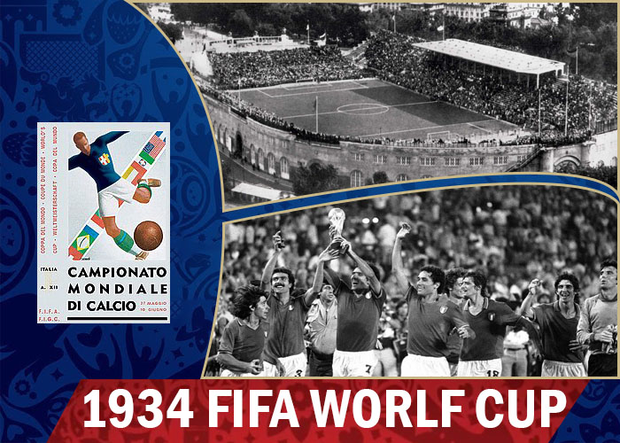 FIFA World Cup 1934