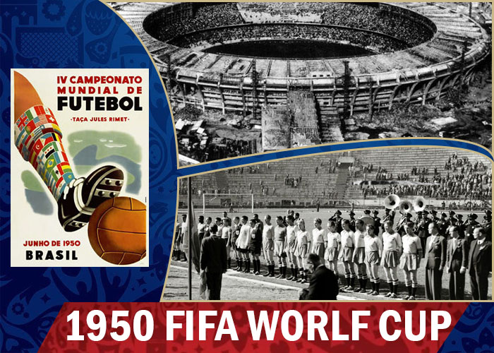FIFA World Cup 1950