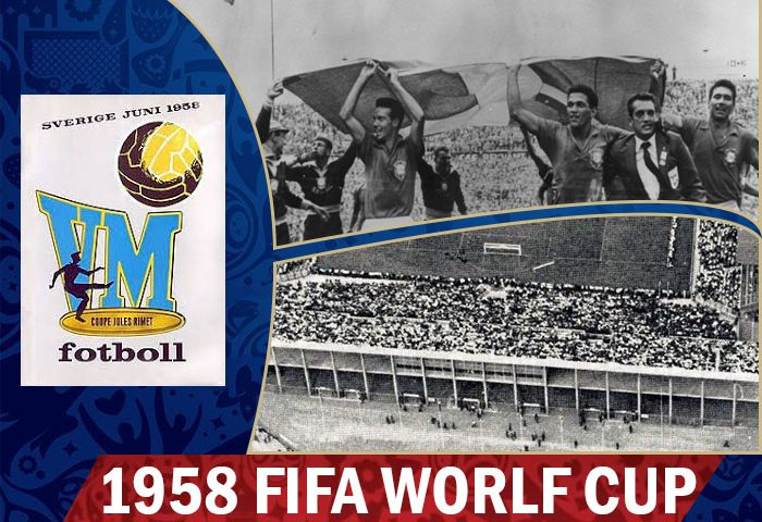 FIFA World Cup 1958