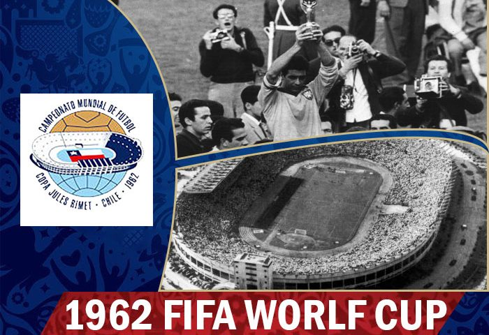 FIFA World Cup 1962