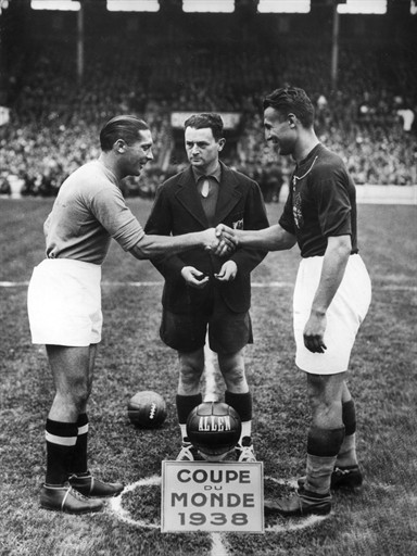 FIFA World Cup 1938